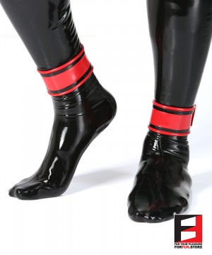 LATEX ANKLE BANDS AC-AK002