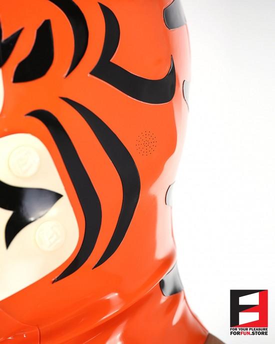 LATEX TIGER MASK MA-T01