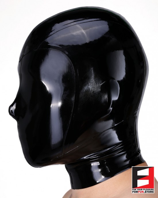 LATEX MASK LASER PERFORATE MAA-L02