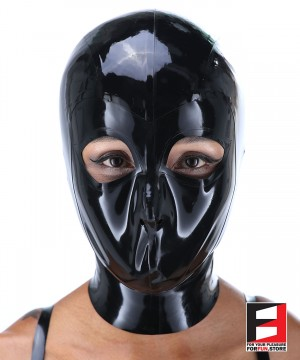 LATEX MASK GIMP MAB