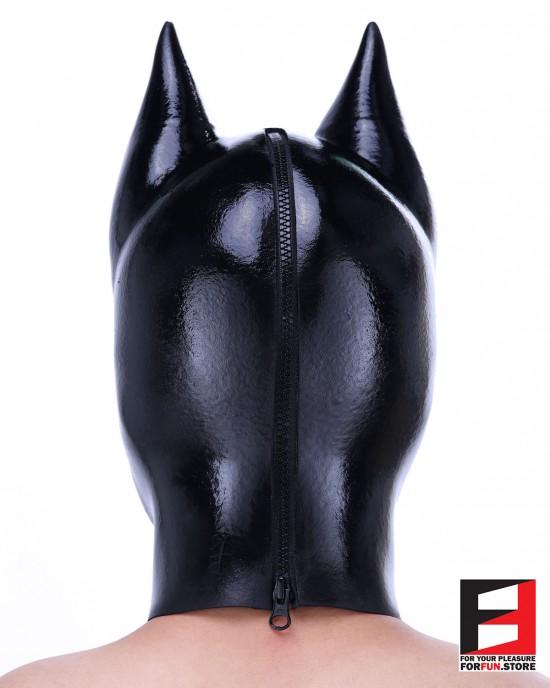 Dog Doberman Black PETMASK PHD005-B