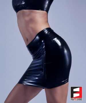 RUBBER SKIRT RR020