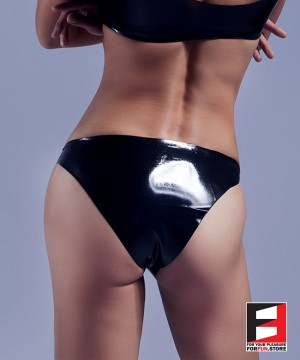 RUBBER UNDERWEAR WOMEN RR110
