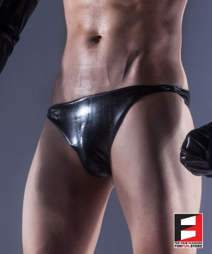 RUBBER UNDERWEAR MEN RR280
