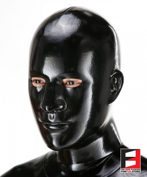 RUBBER DRONE ANATOMICAL MASK V1 AN001