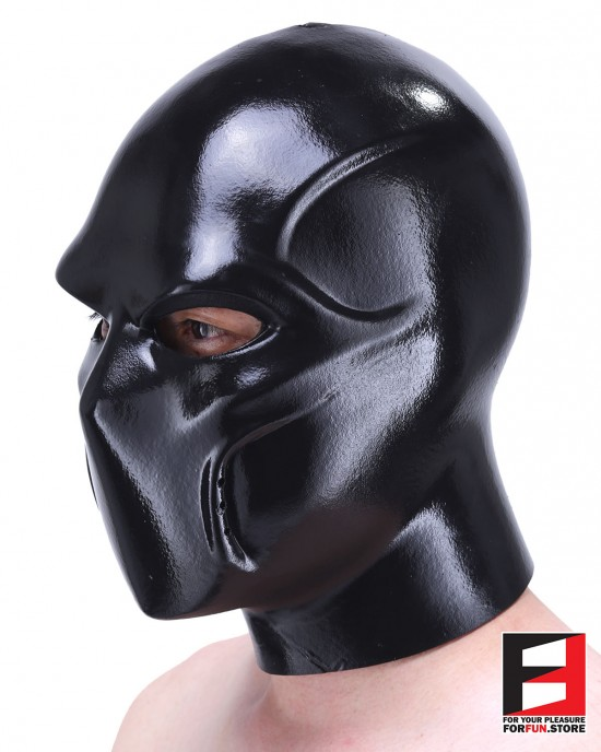 RUBBER DRONE MASK V1 DR001