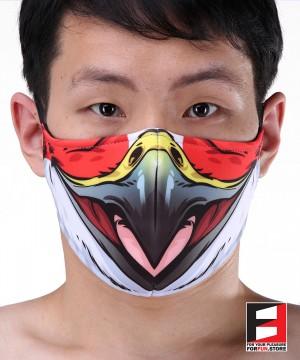 BIRD FACE MASKS BD002