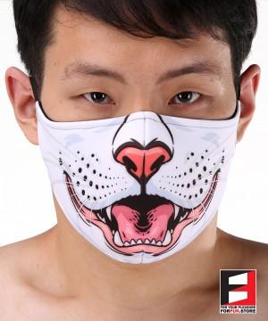 CAT FACE MASKS C001