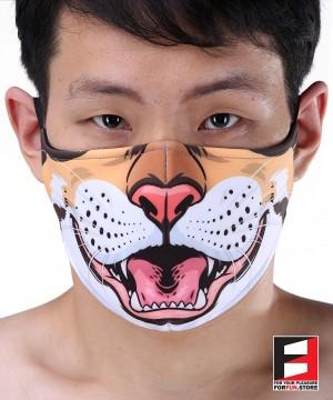 CAT FACE MASKS C002