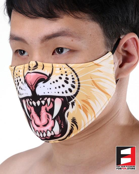 LION FACE MASKS L001
