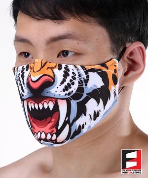 TIGER FACE MASKS T001