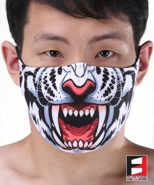 TIGER FACE MASKS T002