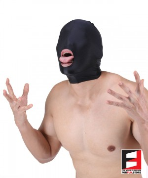 SPANDEX MASK MAC