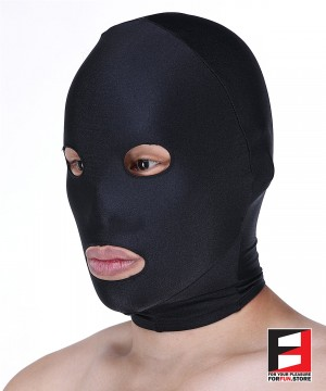 SPANDEX MASK MAD