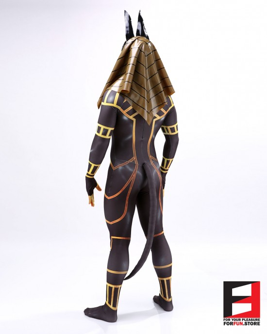 Anubis PETSUIT A001