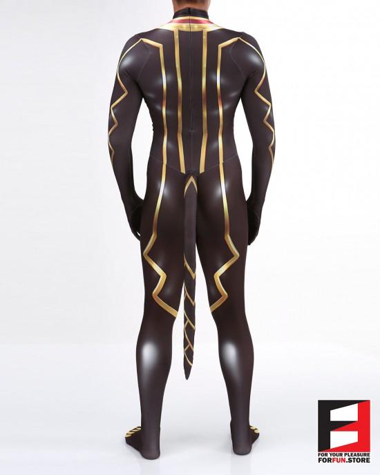 Anubis PETSUIT A003