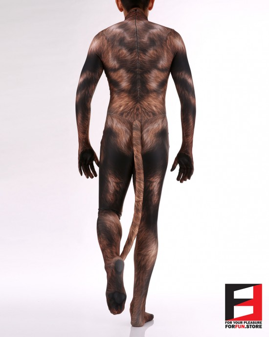 Bear Men PETSUIT B001M