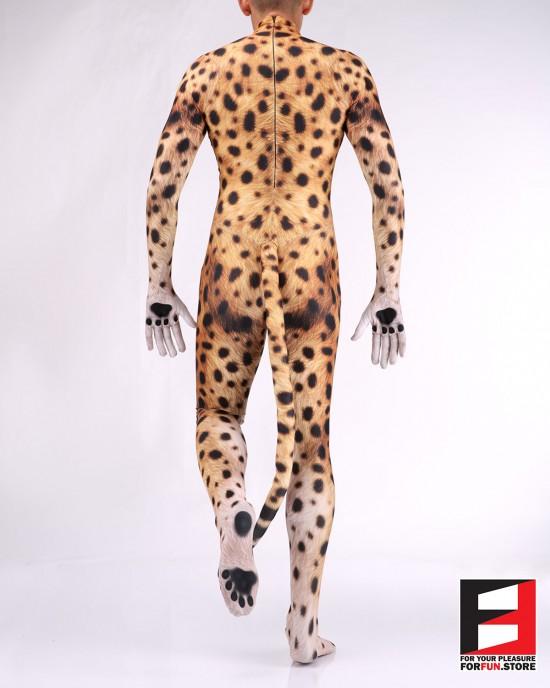 Cheetah PETSUIT CH001M