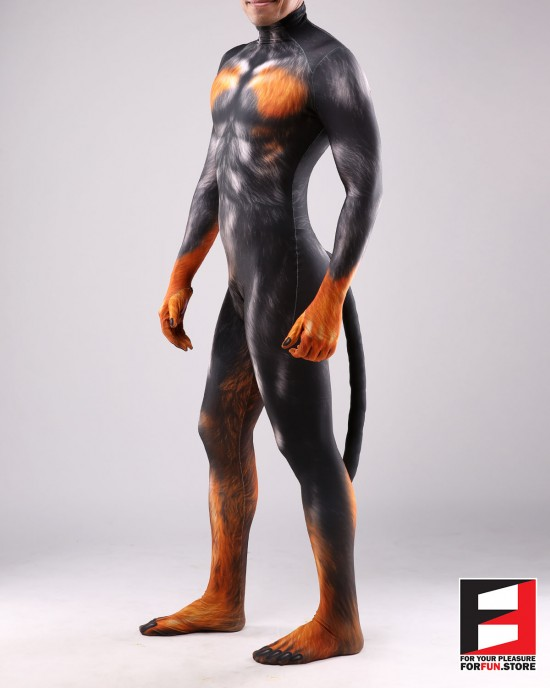 Dog Doberman Men PETSUIT D005M