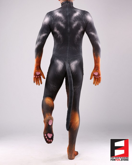 Dog Doberman PETSUIT D005M