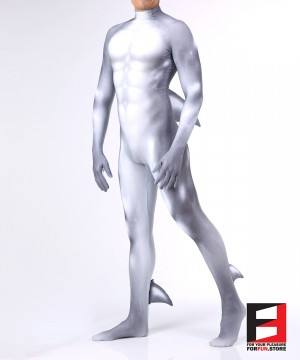 Aquatic Dolphin PETSUIT DP001