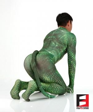 Lizard PETSUIT LZ001