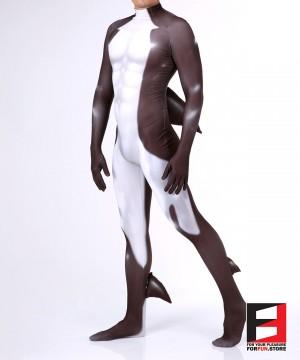 Aquatic Orca PETSUIT OR002