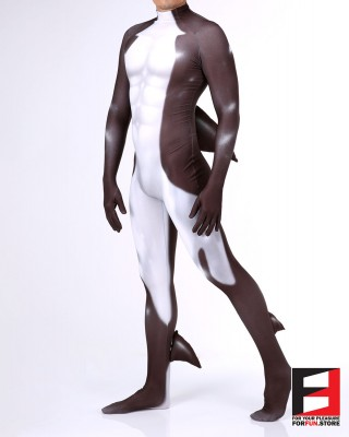 Aquatic Orca PETSUIT OR002