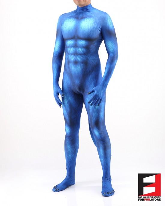 Color Blue PETSUIT PC001-BLUE