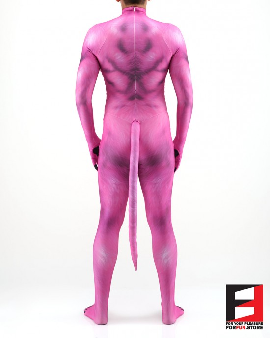 Color Pink PETSUIT PC001-PINK