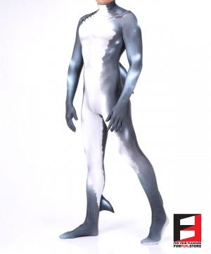 Aquatic Shark PETSUIT SH001