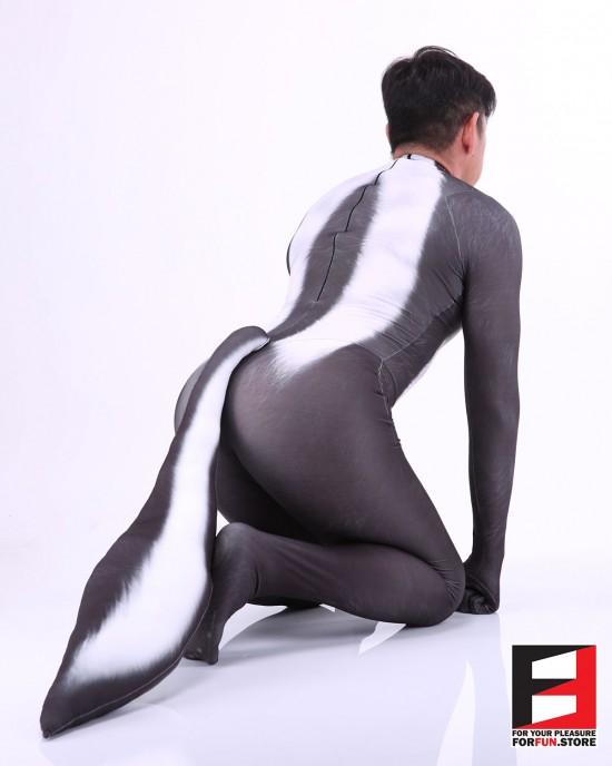 Skunk PETSUIT SK001