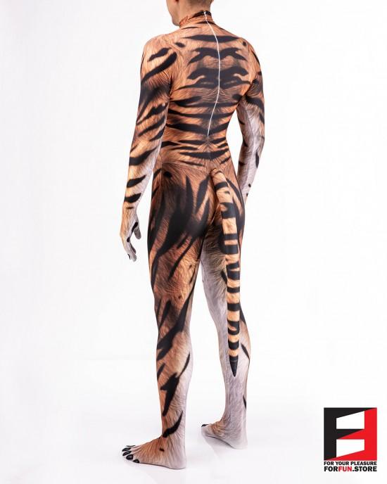 Tiger PETSUIT T001