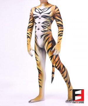 Tiger Immortal Men PETSUIT T004MP