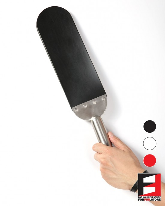 LEATHER DOUBLE PADDLE PD002