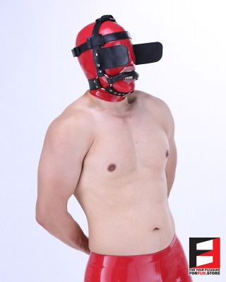 PONY GAG HARNESS GH005