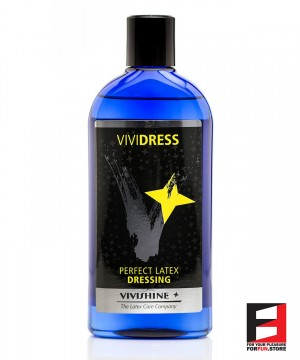 VIVIDRESS Latex Dressing Aid 250ML VVD