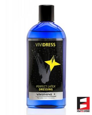 VIVIDRESS Latex Dressing Aid 250ML VVD