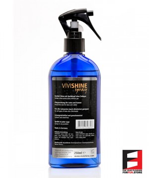 VIVISHINE Spray 250ML VVSP