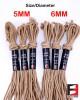 JUTE ROPE 5MM : 1 Bundle (8 Metres)