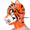 ANIMAL LATEX MASKS