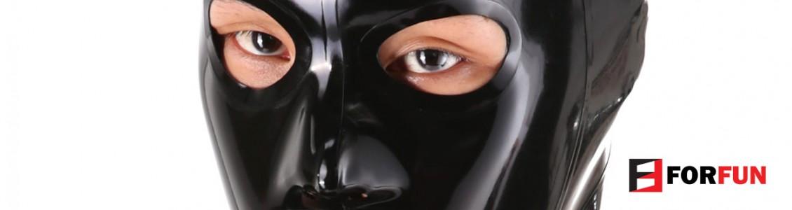 Latex Basic Masks
