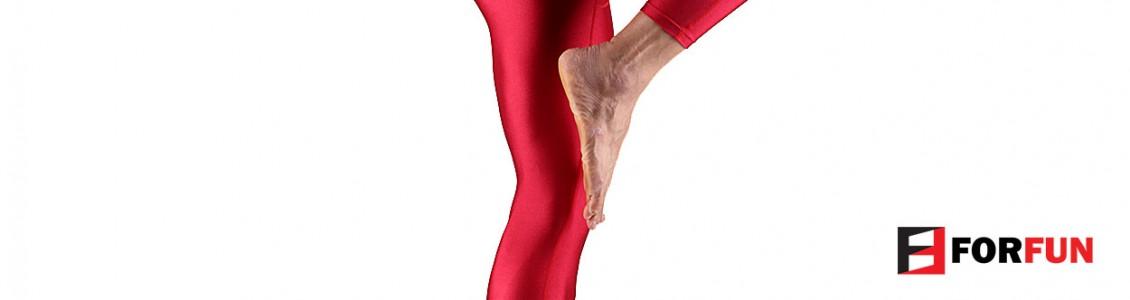 Spandex Leggings