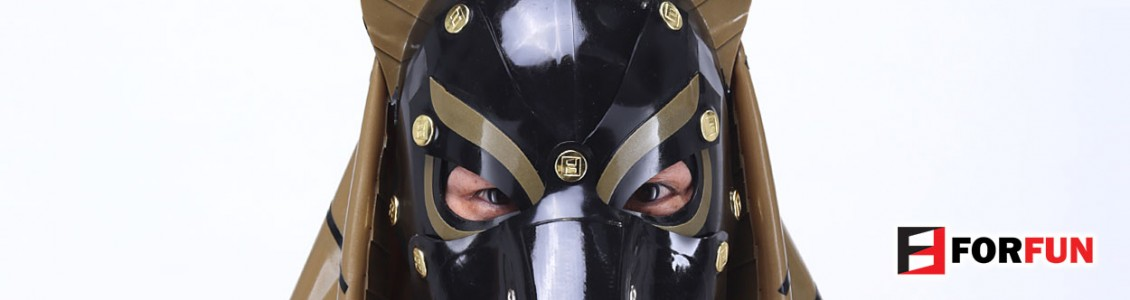 Anubis Masks