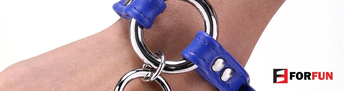 Bracelets / Anklets